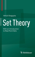 Image for Set Theory: With an Introduction to Real Point Sets from emkaSi