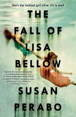 Image for The Fall Of Lisa Bellow from emkaSi