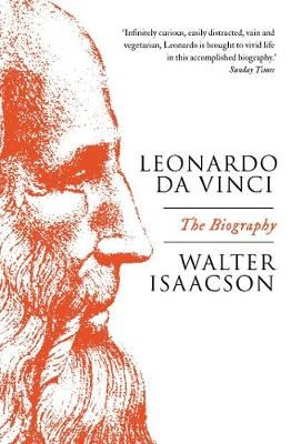 Image for Leonardo Da Vinci from emkaSi