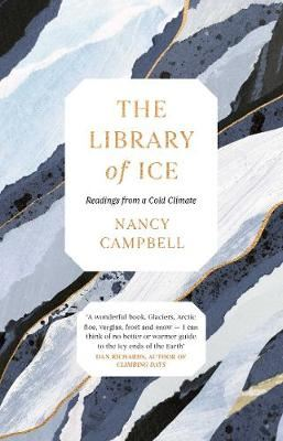 Image for The Library of Ice - Readings from a Cold Climate from emkaSi