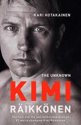 Image for The Unknown Kimi Raikkonen from emkaSi