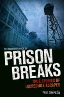 Image for The Mammoth Book of Prison Breaks from emkaSi