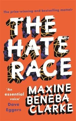 Image for The Hate Race from emkaSi