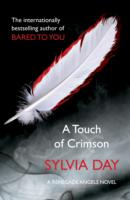 Image for A Touch of Crimson (A Renegade Angels Novel) from emkaSi