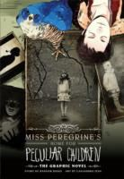 Image for Miss Peregrine's Home For Peculiar Children: The Graphic Novel from emkaSi