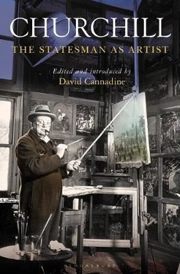 Image for Churchill - The Statesman as Artist from emkaSi