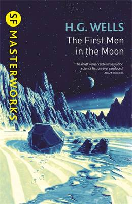 Image for The First Men In The Moon from emkaSi