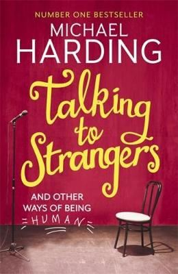 Image for Talking to Strangers-And other ways of being human from emkaSi