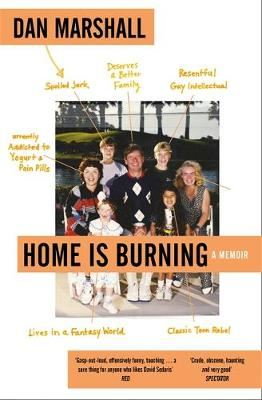 Image for Home is Burning from emkaSi