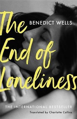 Image for The End of Loneliness: The Dazzling International Bestseller from emkaSi