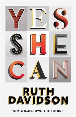 Image for Yes She Can from emkaSi