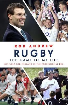 Image for Rugby: The Game of My Life - Battling for England in the Professional Era from emkaSi