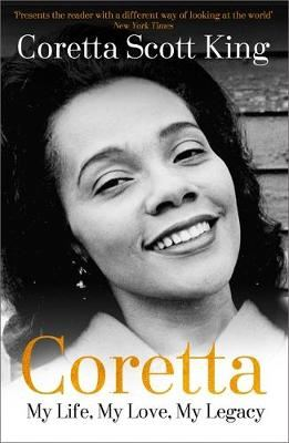 Image for Coretta: My Life, My Love, My Legacy from emkaSi