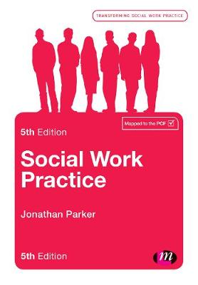 Image for Social Work Practice: Assessment, Planning, Intervention and Review from emkaSi