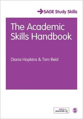 Image for The Academic Skills Handbook: Your Guide to Success in Writing, Thinking and Communicating at University from emkaSi