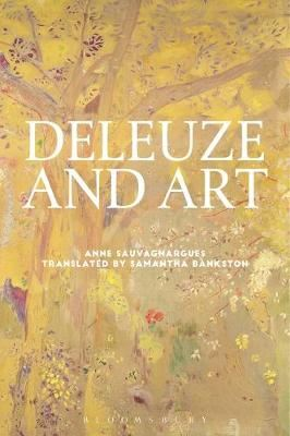 Image for Deleuze and Art from emkaSi