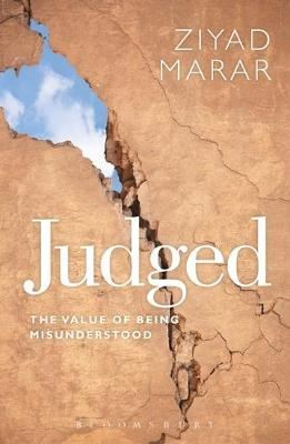 Image for Judged - The Value of Being Misunderstood from emkaSi