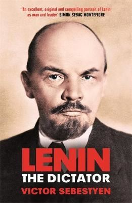 Image for Lenin the Dictator from emkaSi