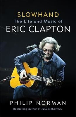 Image for Slowhand - The Life and Music of Eric Clapton from emkaSi