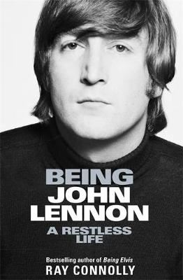 Image for Being John Lennon from emkaSi