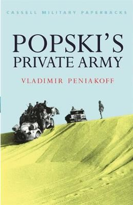 Image for Popski's Private Army from emkaSi