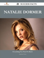 Image for Natalie Dormer 40 Success Facts - Everything You Need to Know about Natalie Dormer from emkaSi