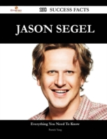Image for Jason Segel 138 Success Facts - Everything You Need to Know about Jason Segel from emkaSi