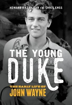 Image for The Young Duke - The Early Life of John Wayne from emkaSi