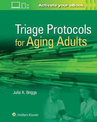 Image for Triage Protocols for Aging Adults from emkaSi