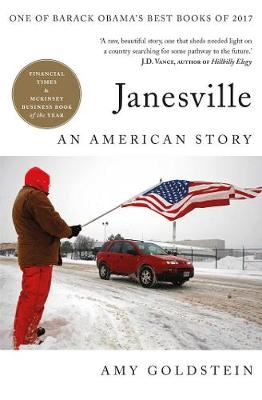 Image for Janesville - An American Story from emkaSi