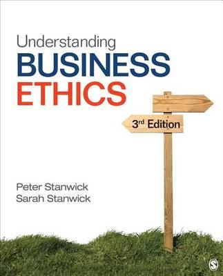 Image for Understanding Business Ethics from emkaSi