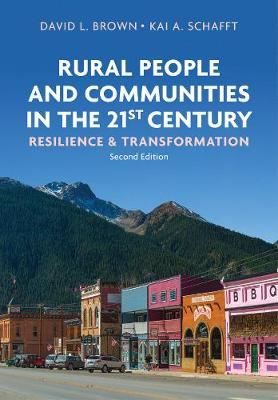 Image for Rural People and Communities in the 21st Century Resilience and Transformation from emkaSi