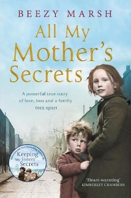 Image for All My Mother's Secrets - A powerful true story of love, loss and a family torn apart from emkaSi