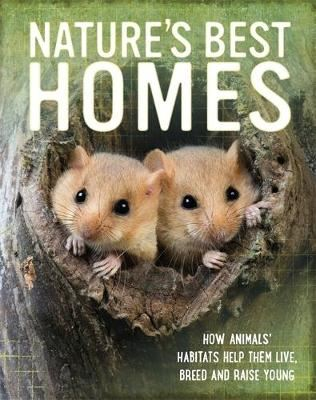 Image for Nature's Best: Homes from emkaSi