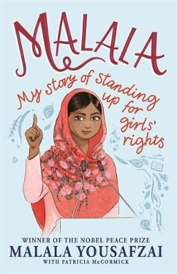 Image for Malala - My Story of Standing Up for Girls' Rights from emkaSi