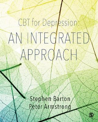 Image for CBT for Depression: An Integrated Approach from emkaSi