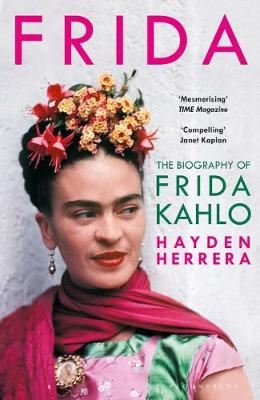Image for Frida - The Biography of Frida Kahlo from emkaSi
