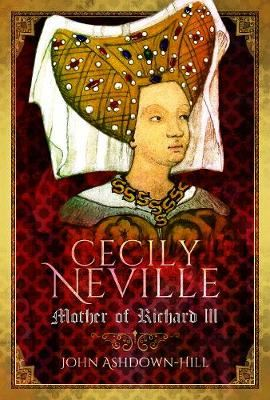 Image for Cecily Neville - Mother of Richard III from emkaSi