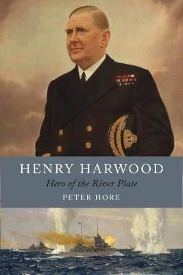 Image for Henry Harwood - Hero of the River Plate from emkaSi