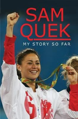 Image for Sam Quek - My Story So Far from emkaSi