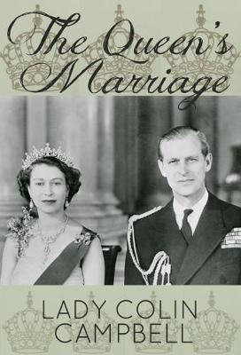 Image for The Queen's Marriage from emkaSi