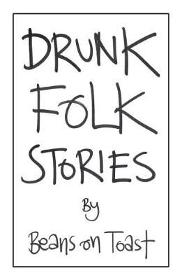 Image for Drunk Folk Stories from emkaSi