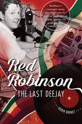 Image for Red Robinson: The Last Deejay from emkaSi