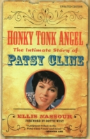 Image for Honky Tonk Angel: The Intimate Story of Patsy Cline from emkaSi