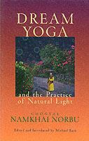 Image for Dream Yoga And The Practice Of Natural Light from emkaSi