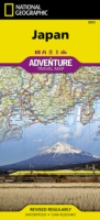 Image for Japan: Travel Maps International Adventure Map from emkaSi