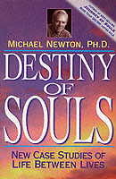 Image for Destiny of Souls: New Case Studies of Life Between Lives from emkaSi