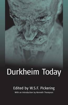 Image for Durkheim Today from emkaSi