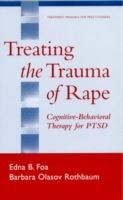 Image for Treating the Trauma of Rape: Cognitive-Behavioral Therapy for PTSD from emkaSi