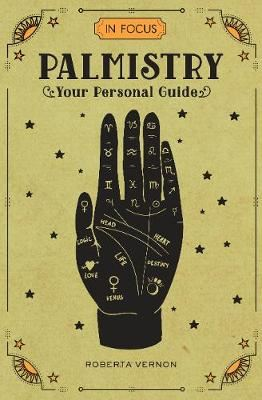 Image for In Focus Palmistry - Your Personal Guide from emkaSi
